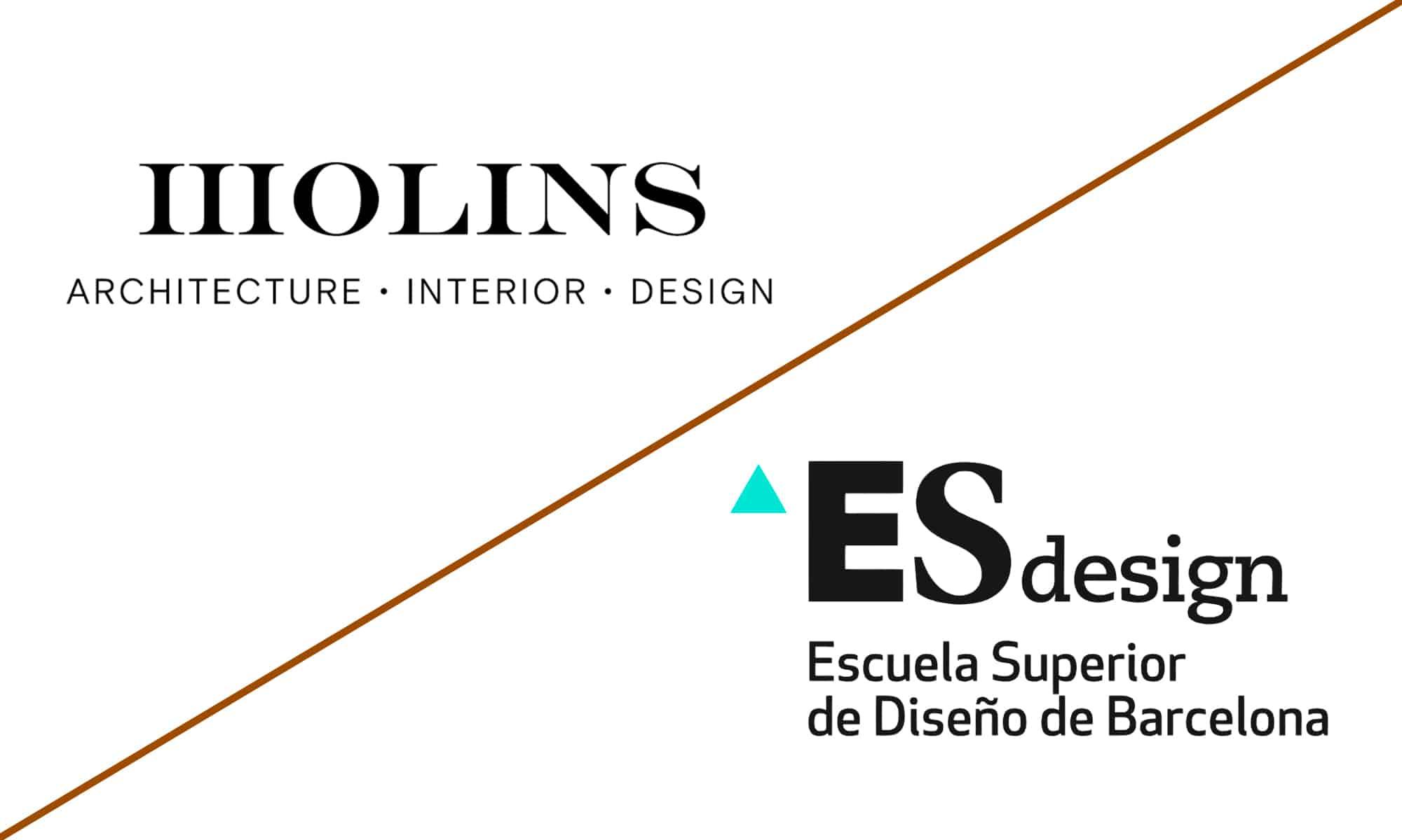 Colaboración de Molins con Esdesign