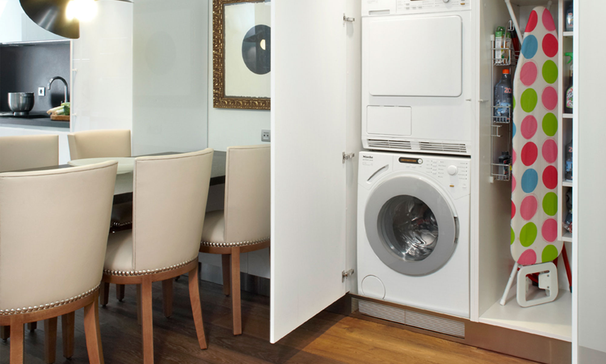 Tricks to take advantage of appliances at home | Molins Design Interior designers