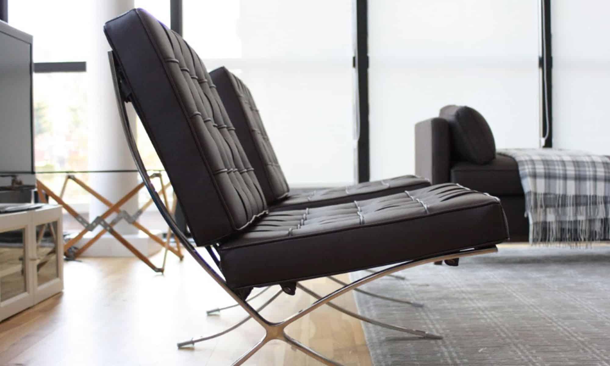 Bauhaus arquitectura silla | Molins Design interioristas