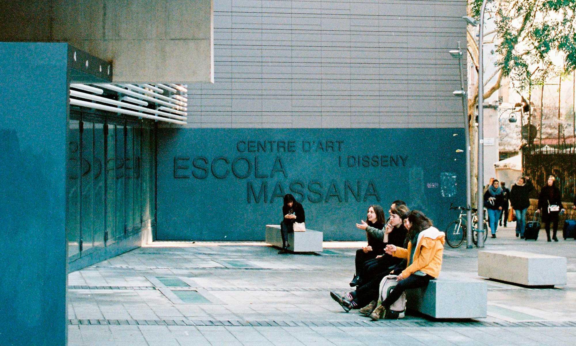 Escola Massana Barcelona | Molins Design interioristas