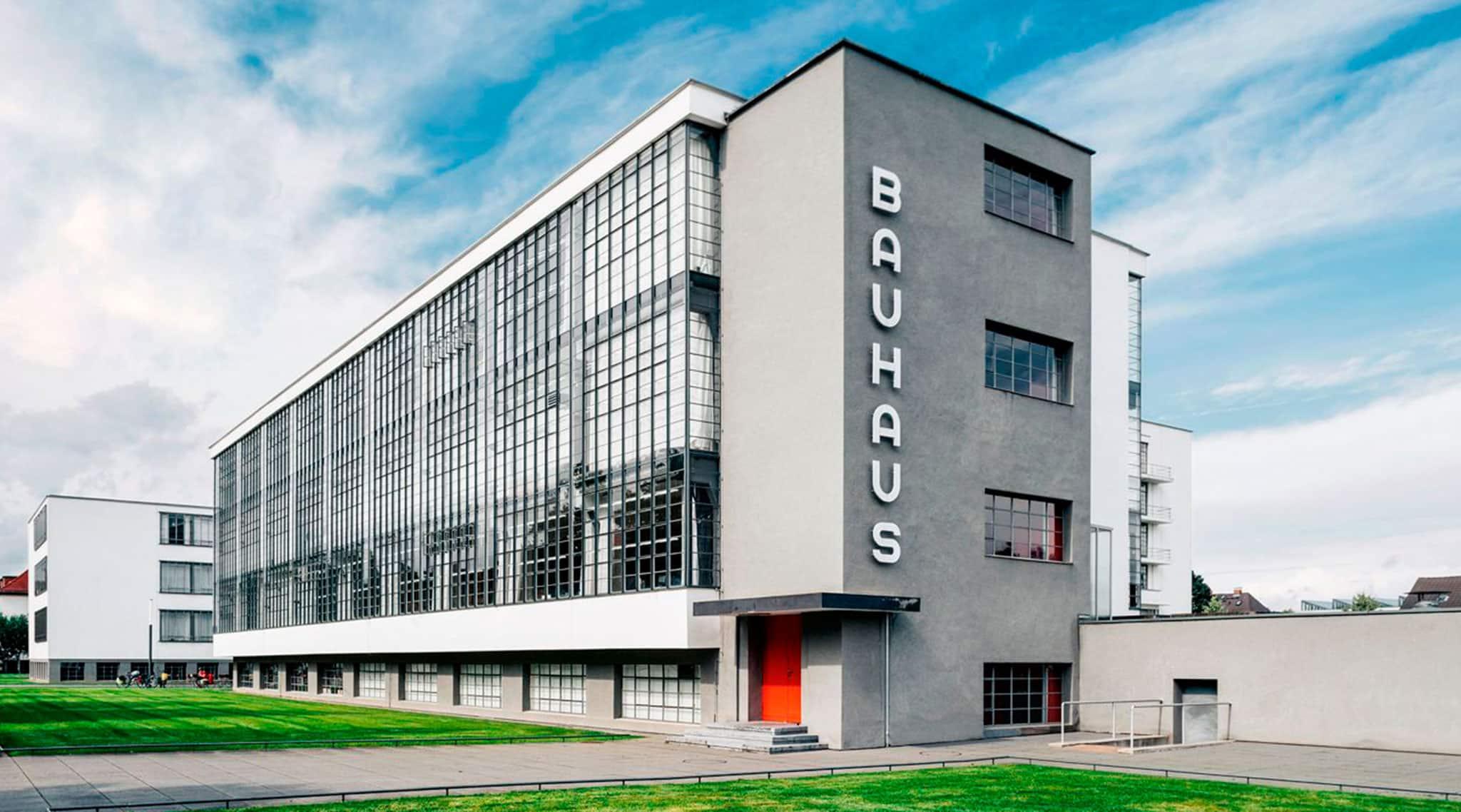 Edificio Bauhaus en Dessau | Molins Design interioristas
