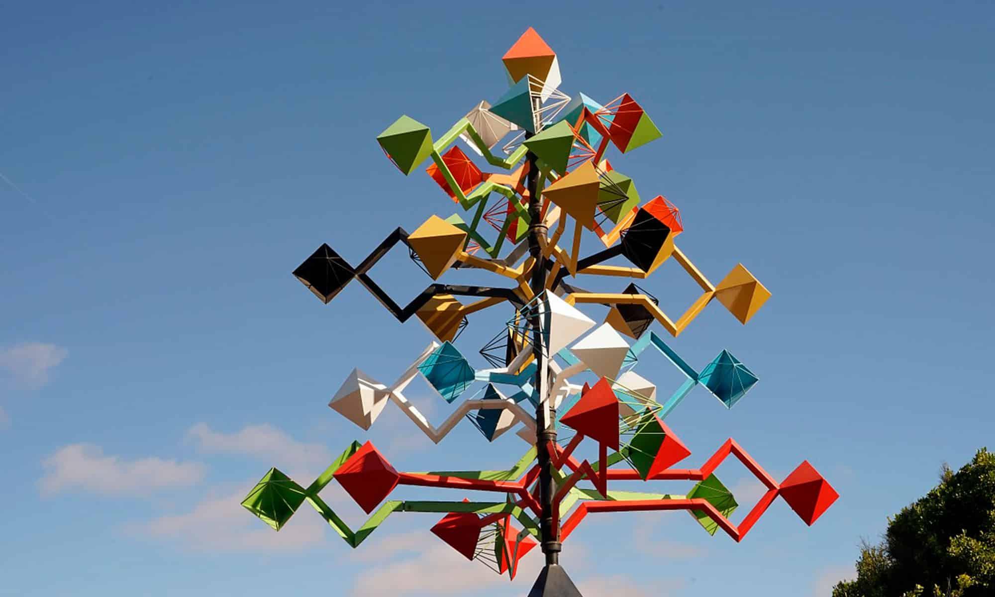 Escultura arquitecto lanzarote | Molins Design interioristas