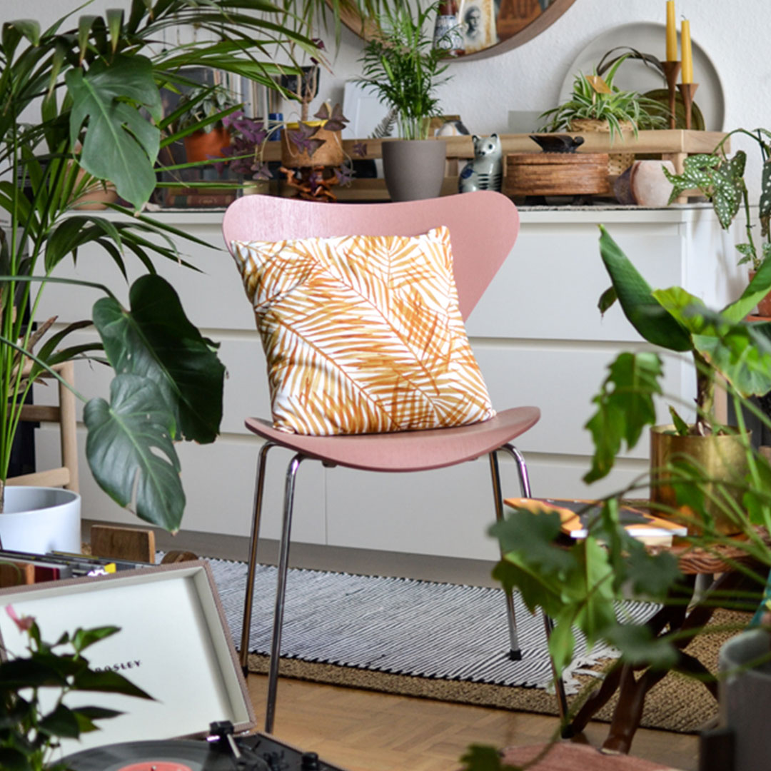 Urban jungle style | Molins Design interioristas